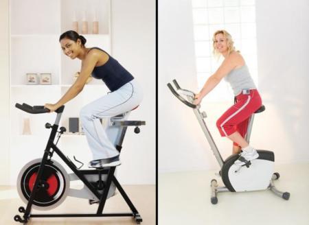 bicicleta estatica para casa